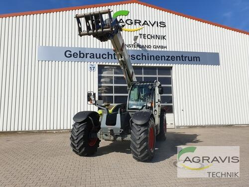 Claas Scorpion 9040 Plus Baujahr 2012 Meppen-Versen