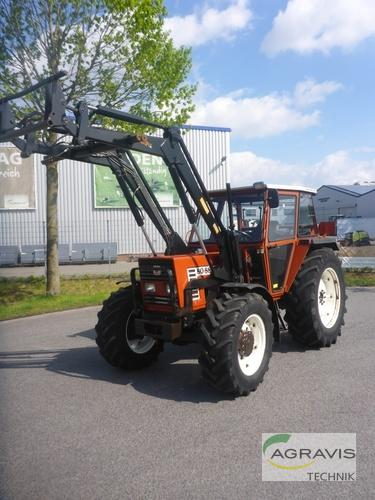 Fiat F 80-88 Dt Front Loader Year of Build 1991