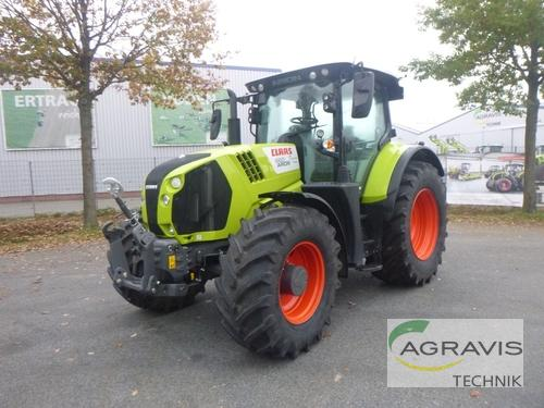 Claas Arion 660 Cmatic CIS+ Year of Build 2018 Meppen-Versen