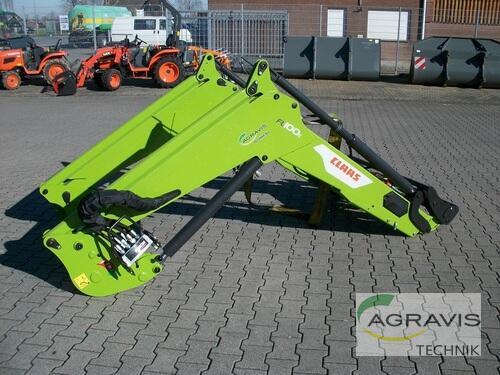 Claas Fl 100 C P Frontlader Baujahr 2018