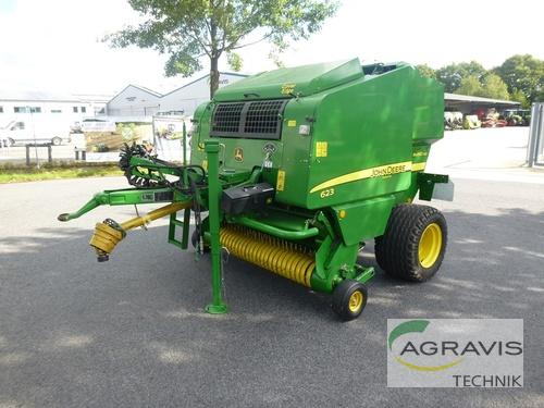 John Deere 623 COVER EDGE MC