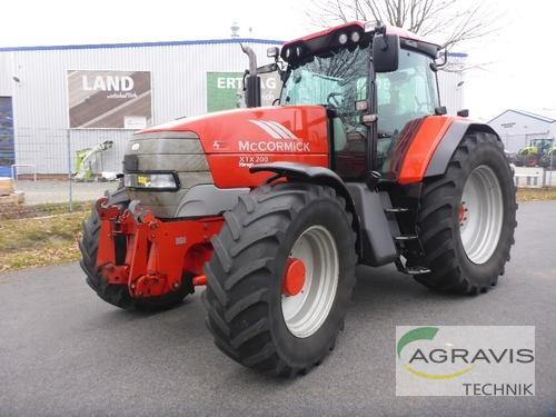 McCormick XTX 200 XTRASPEED E PLUS