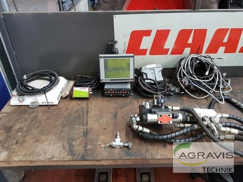 Claas Gps Pilot Rtk Net Year of Build 2012 Meppen-Versen