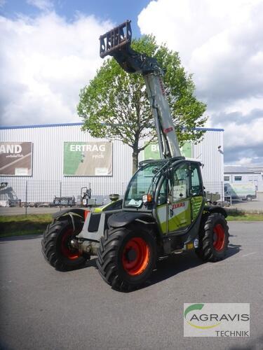 Claas Scorpion 7030 Spezial Bouwjaar 2012 Meppen-Versen