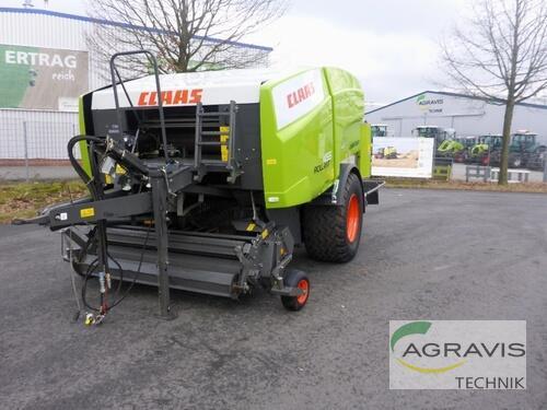 Claas Rollant 455 RC Uniwrap Byggeår 2014 Meppen-Versen