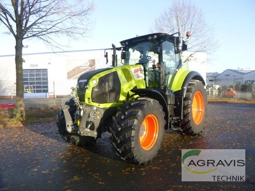 Claas Axion 810 Cmatic CIS+ Baujahr 2018 Allrad