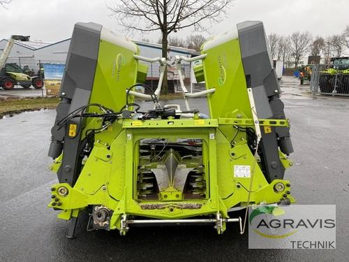 Claas Orbis 600 SD Year of Build 2019 Meppen-Versen