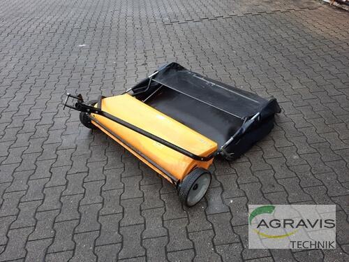 Stiga Gras- Und Laubkehrmaschine 13-3926-11 Meppen-Versen