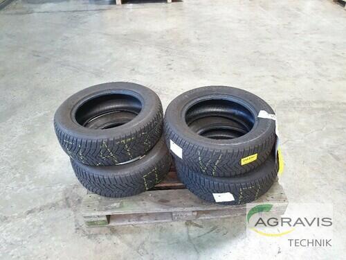 Dunlop 215/65 R 16 M+S