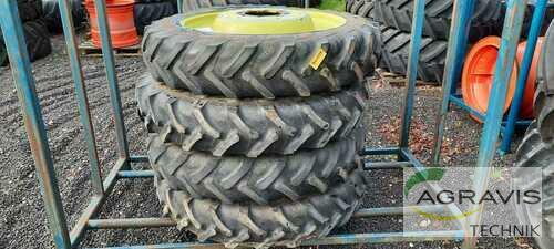 Bereifung Reifen Schläuche Pflegeräder Meppen-Versen