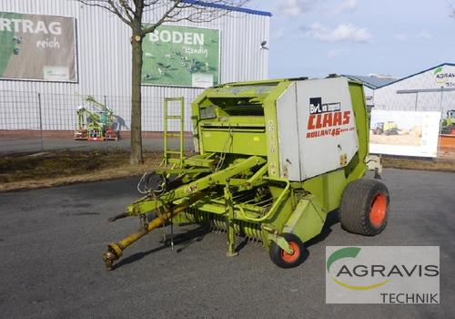 Claas - ROLLANT 46 RC