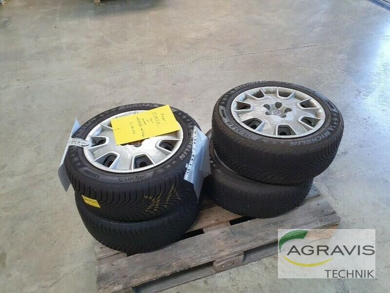 Michelin 215/55 R 15