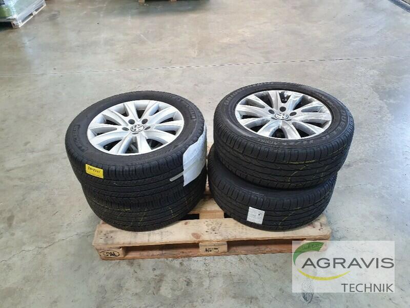 Bridgestone 235/55 R 17