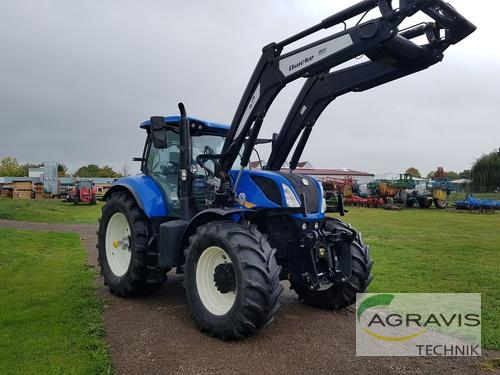 New Holland T 7.245 POWER COMMAND