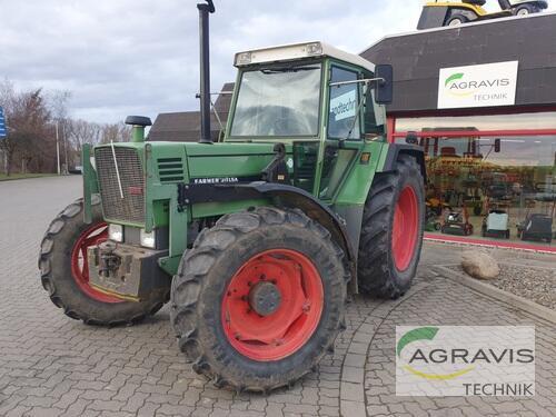 Fendt FARMER 311 LSA