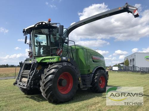 Fendt Katana 65 S4 Baujahr 2019 Northeim