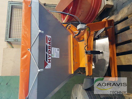 Hydrac Cl-650-H Baujahr 2018 Northeim