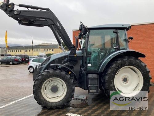 Valtra A 104 Mh4 Hitech Front Loader Year of Build 2019