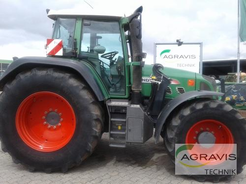 Fendt 820 Vario TMS Baujahr 2011 Northeim