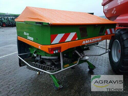 Amazone ZA-V 2000 Super Profis Control Baujahr 2020 Northeim