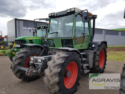 Fendt Xylon 524 Godina proizvodnje 1995 Northeim
