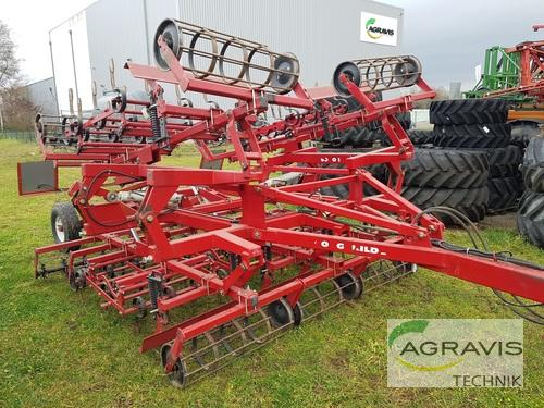 Kongskilde Germinator 5m Year of Build 1997 Northeim