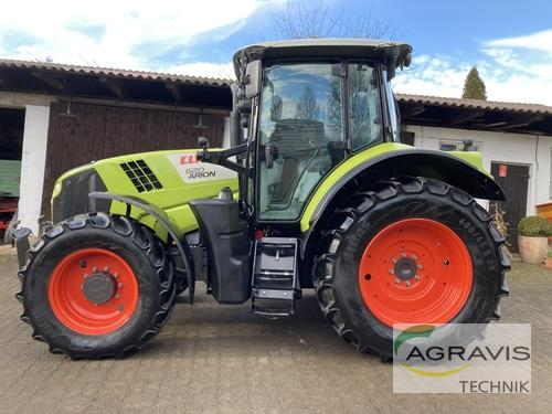 Claas Arion 620 C Year of Build 2016 Northeim