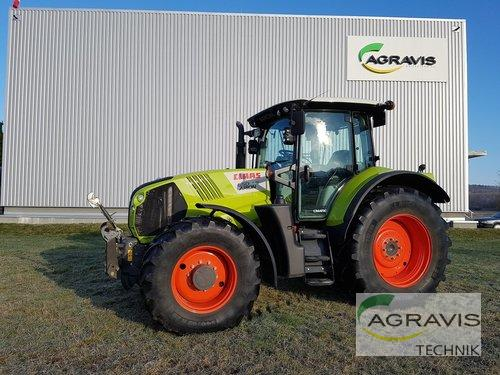 Claas Arion 650 Cmatic Bouwjaar 2015 Northeim