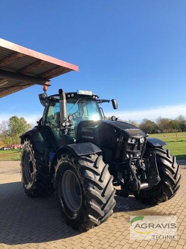 Deutz-Fahr Agrotron 7250 TTV Baujahr 2015 Allrad
