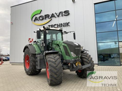 Fendt 828 Vario SCR Profi Plus Year of Build 2014 Bockenem