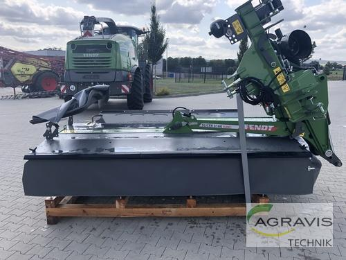 Fendt Slicer 3160 Tlxkc Рік виробництва 2019 Bockenem