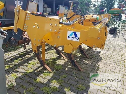 Alpego Skat K1 7-300 Anul fabricaţiei 2019 Bockenem
