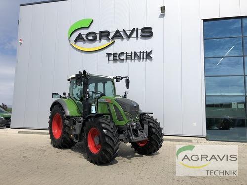 Fendt 716 Vario S4 Power Plus Baujahr 2019 Bockenem