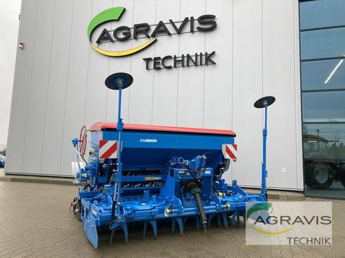 Lemken Saphir 9/300 Ds-125 Year of Build 2020 Bockenem