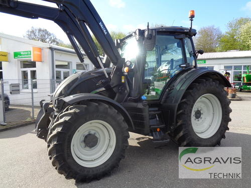 Valtra N 134 A Active Front Loader Year of Build 2020