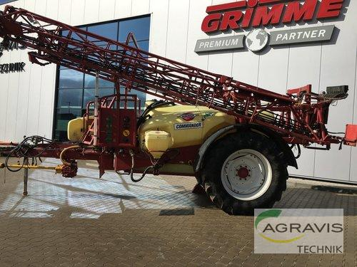 Hardi COMMANDER 3200 PLUS