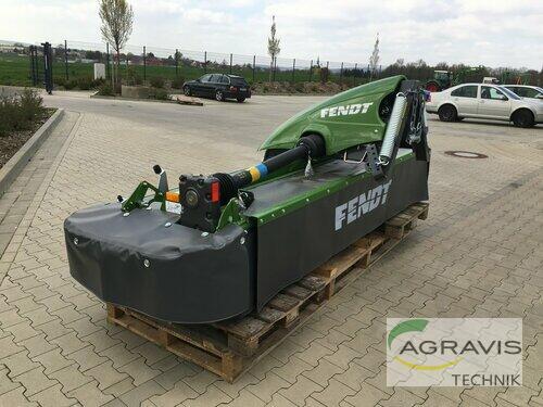 Fendt Slicer 3060 Fp Year of Build 2019 Bockenem