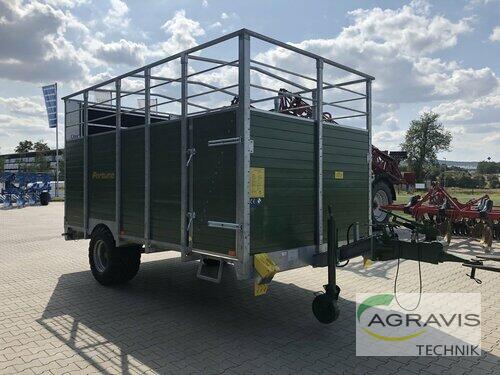 Fortuna V 240 Έτος κατασκευής 2019 Bockenem