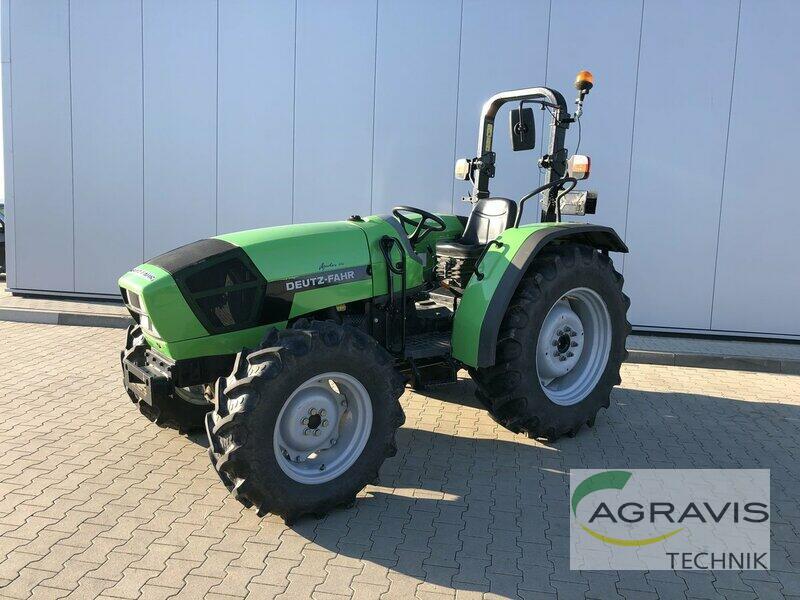 Deutz-Fahr AGROLUX 310