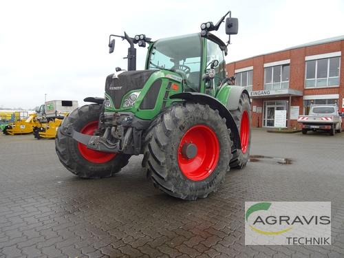 Traktor Fendt - 516 VARIO SCR PROFI PLUS