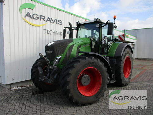 Fendt 939 Vario S4 Profi Plus Year of Build 2016 Königslutter