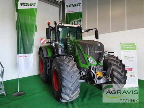Fendt 930 Vario S4 Profi Plus Year of Build 2017 Königslutter
