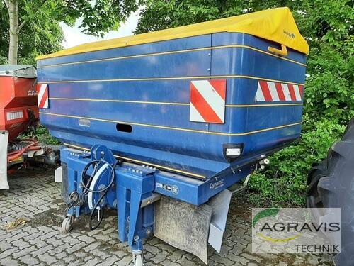 Bogballe M3w Plus Έτος κατασκευής 2017 Königslutter