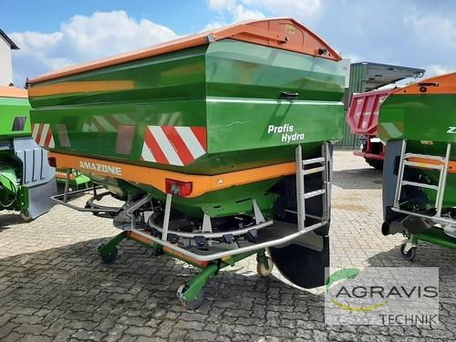 Amazone ZA-TS 4200 Ultra Profis Hydro Έτος κατασκευής 2016 Königslutter
