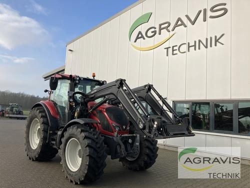 Valtra N 134 A Active Front Loader Year of Build 2019