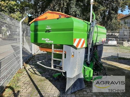 Amazone ZA-TS 4200 Ultra Profis Hydro Έτος κατασκευής 2020 Königslutter