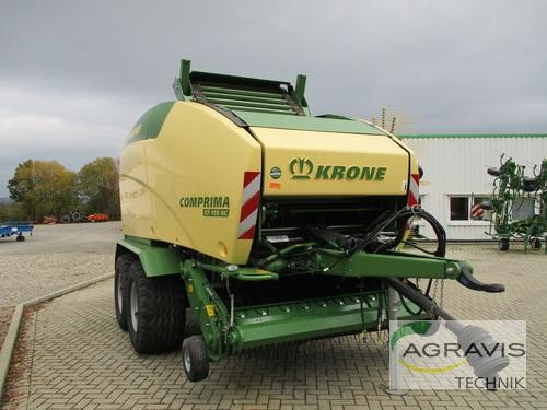Krone Comprima Cf 155 Xc Year of Build 2019 Königslutter