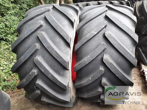 Michelin 710/70 R 38 / 600/65 R 28 Königslutter