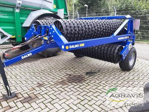 Dal-Bo 6,30m Godina proizvodnje 2021 Königslutter