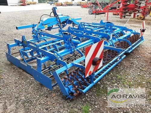 Lemken Kompaktor K 400 Year of Build 2009 Königslutter